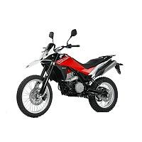 HUSQVARNA TE610 MOTORBIKE COVER
