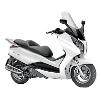 HONDA S-WING MOTORBIKE COVER