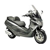 PIAGGIO VESPA X9 SCOOTER MOTORBIKE COVER