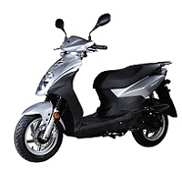 SYM SYMPLY SCOOTER MOTORBIKE COVER