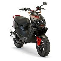 PEUGEOT TKR MOTORBIKE COVER