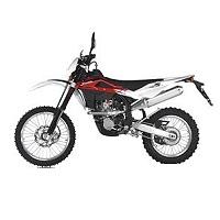 HUSQVARNA TE310 MOTORBIKE COVER