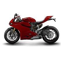 DUCATI 1199 MOTORBIKE COVER