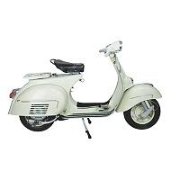PIAGGIO VESPA 150 CLASSIC SCOOTER MOTORBIKE COVER