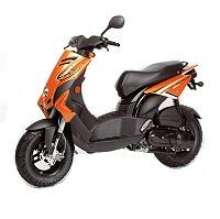 PEUGEOT LUDIX MOTORBIKE COVER