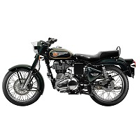 ROYAL ENFIELD WOODSMAN 500 MOTORBIKE COVER