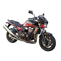 KAWASAKI ZRX MOTORBIKE COVER