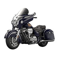 INDIAN CHIEFTAIN MOTORBIKE COVER