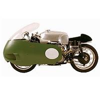 MOTO GUZZI V8 MOTORBIKE COVER