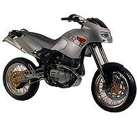 CCM 604 MOTORBIKE COVER