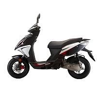 KEEWAY FACT EVO 50 MOTORBIKE COVER