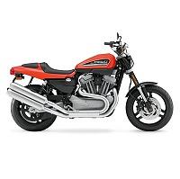 HARLEY DAVIDSON XR MOTORBIKE COVER