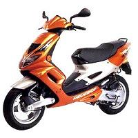 PEUGEOT SPEEDFIGHT MOTORBIKE COVER