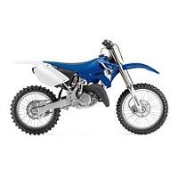 HUSQVARNA TE125 MOTORBIKE COVER