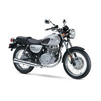 SUZUKI TU MOTORBIKE COVER