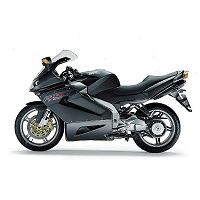 APRILIA RST MOTORBIKE COVER