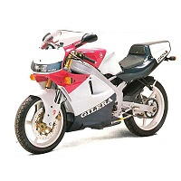 GILERA CRONO MOTORBIKE COVER