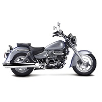 HYOSUNG GV125 MOTORBIKE COVER