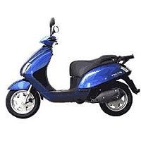 ITALJET JET SET MOTORBIKE COVER
