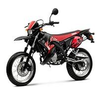 YAMAHA DT50 MOTORBIKE COVER