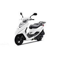 YAMAHA VITY MOTORBIKE COVER