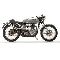 NORTON MODEL 77 MOTORBIKE COVER