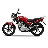 YAMAHA YBR MOTORBIKE COVER