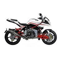 BIMOTA DB11 MOTORBIKE COVER