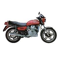 HONDA CX500 MOTORBIKE COVER