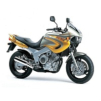 YAMAHA TDM850 MOTORBIKE COVER