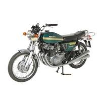MOTO GUZZI GTS MOTORBIKE COVER