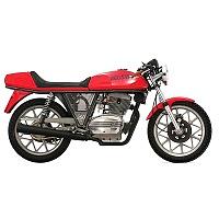 MV IPOTESI MOTORBIKE COVER