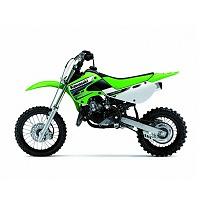 KAWASAKI KX110 MOTORBIKE COVER