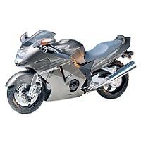 HONDA CBR1100XX BLACKBIRD MOTORBIKE COVER