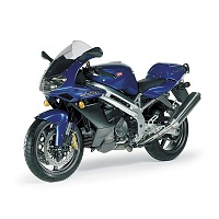 APRILIA SL1000 FALCO MOTORBIKE COVER