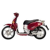 ITALJET TORPEDO MOTORBIKE COVER