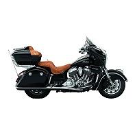 INDIAN ROADMASTER MOTORBIKE COVER