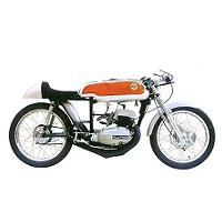 BULTACO PURSANG MOTORBIKE COVER