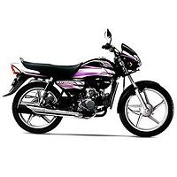 HONDA CD MOTORBIKE COVER