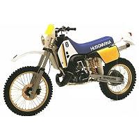 HUSQVARNA WR430 MOTORBIKE COVER