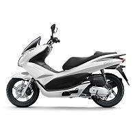HONDA PCX MOTORBIKE COVER