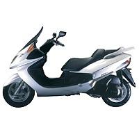 ITALJET JUPITER MOTORBIKE COVER