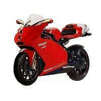 DUCATI DESMOSEDICI MOTORBIKE COVER