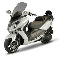 SYM JOYMAX MOTORBIKE COVER