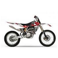 HUSQVARNA TC250 MOTORBIKE COVER