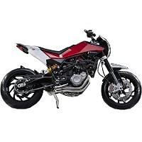 HUSQVARNA NUDA 900R MOTORBIKE COVER