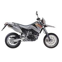 CCM 640 MOTORBIKE COVER
