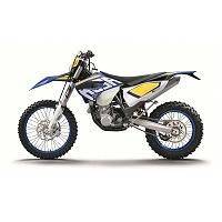 HUSQVARNA FE450 MOTORBIKE COVER