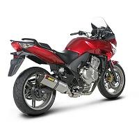 HONDA CBF600N MOTORBIKE COVER