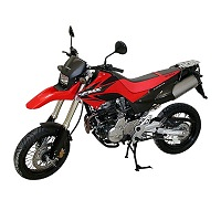 HONDA FMX MOTORBIKE COVER
